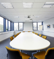 Bradford Office – Conference Room    Levi Solicitors Leeds Wakefield Bradford Manchester