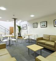 Bradford Office – Lounge