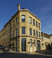 Bradford Office   Levi Solicitors Bradford