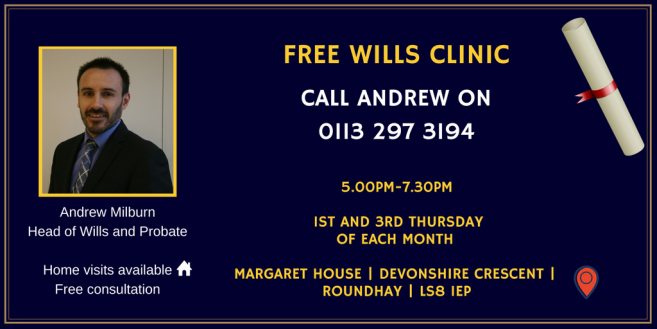free will clinic