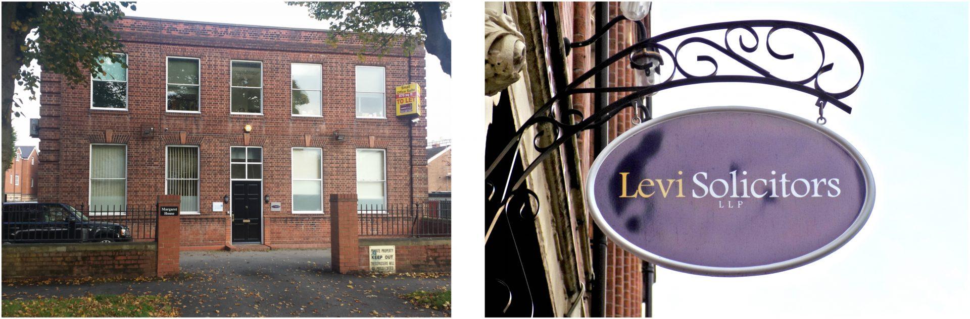 Solicitors in North Leeds
