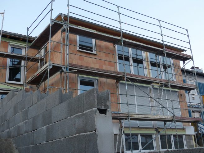 property alterations without consent