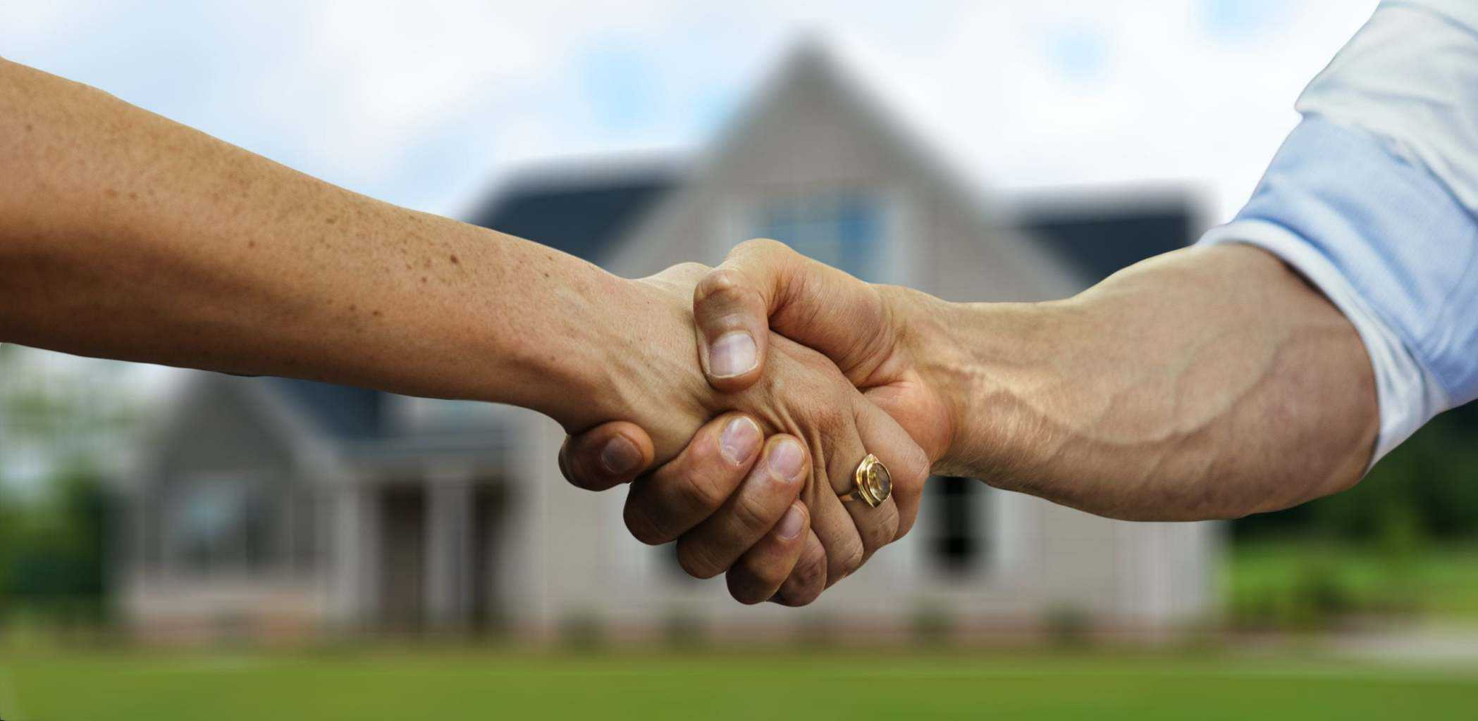 joint property ownership