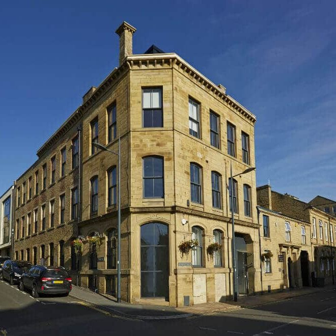 Bradford Office | Levi Solicitors Bradford